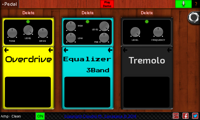 Guitar Effects Phone App : guitar effects android apps on google play ~ Russianpoet.info Haus und Dekorationen
