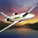 Airplane Fly Hawaii icon