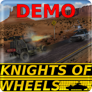 Knights of Wheels (Demo) for PC and MAC