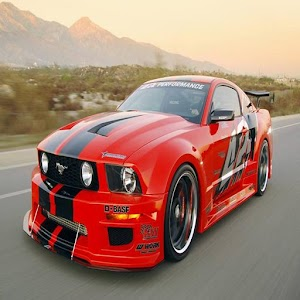 cool Ford car wallpapers