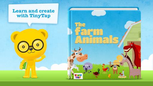 Farm Animal Sounds - for Kids