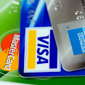 Credit Cards. logo