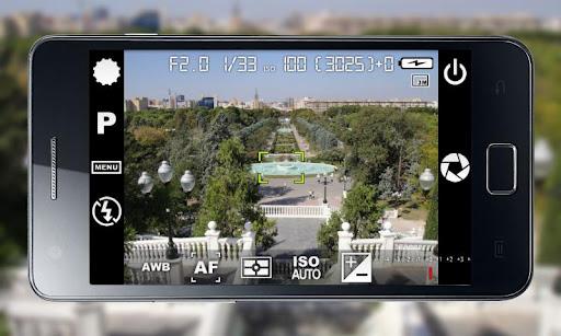 Camera FV-5 v1.41 APK