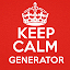 Keep Calm Generator 2.4.1 APK for Android
