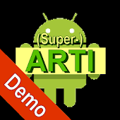 ARTI Demo-version