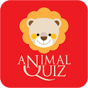 Kids Animal Quiz Free icon