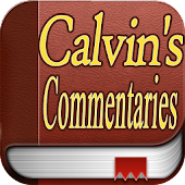 Calvin Bible Commentary Pro