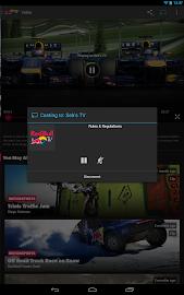 Red Bull TV Screenshot 10