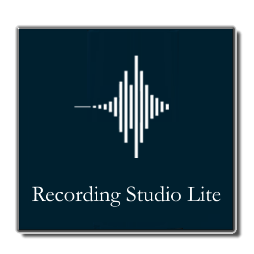 Recording Studio Lite LOGO-APP點子