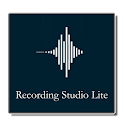 Recording Studio Lite icon