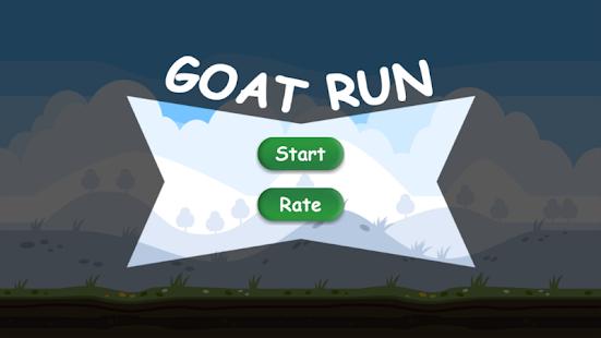 Geit run