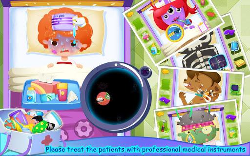 Candy's Hospital 1.1 screenshots 4