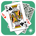 Solitaire Klondike Master Free icon