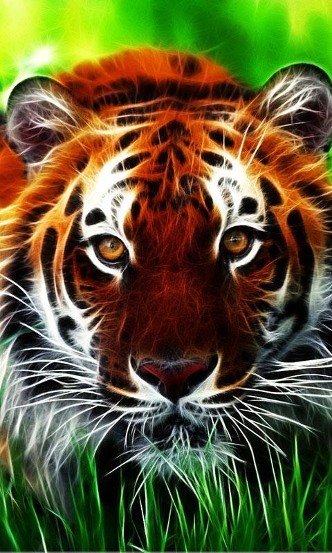 Tigri Sfondo Animato - App Android su Google Play