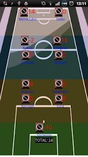 Euro 2012 Puntos Comunio Pro- screenshot thumbnail