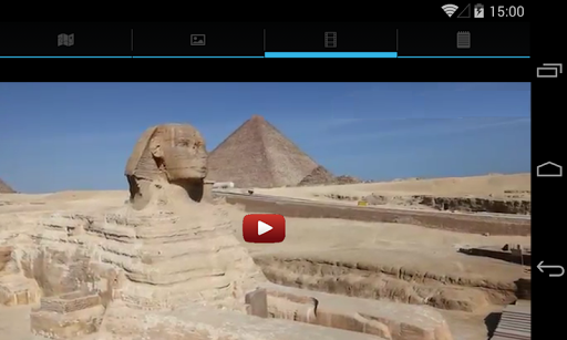 埃及10大旅游胜地