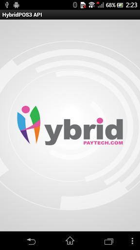 HybridPOS 3 +API