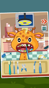 Animals Dentist v37.1.1