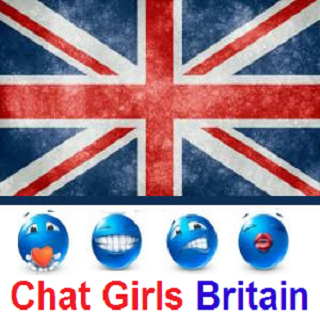 chat girls britain