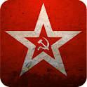 Red Army Live Wallpaper icon