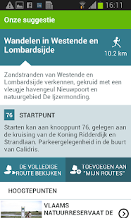 West-Vlinderen- screenshot thumbnail
