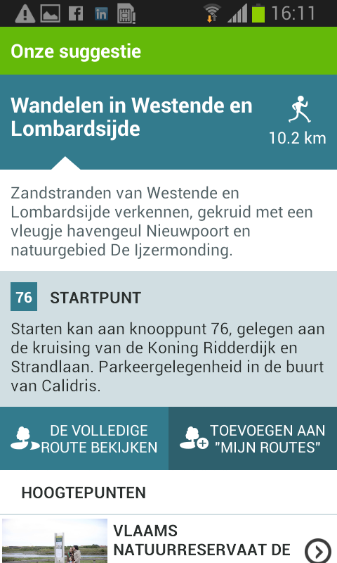 West-Vlinderen- screenshot
