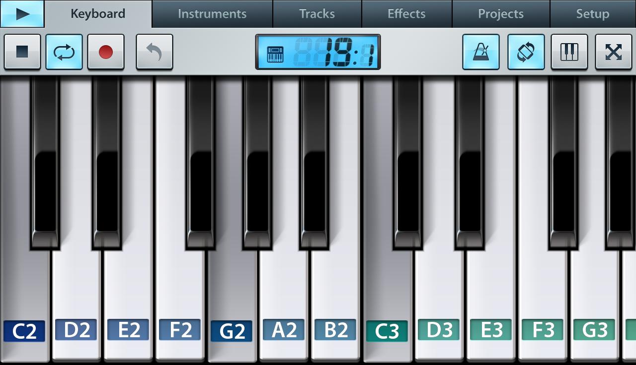 FL Studio Mobile screenshot #11