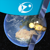 Eutelsat Coverage Zone