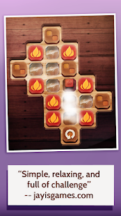 Puzzle Retreat - screenshot thumbnail