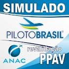 Simulado Rev. PPAV icon