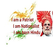 RIGHT WING INDIA APP(RWI) BJP