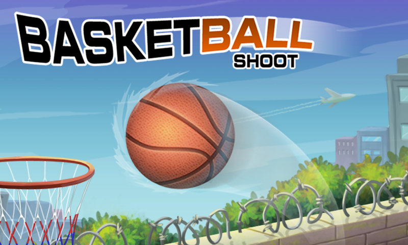 Basketball Shoot - screenshot
