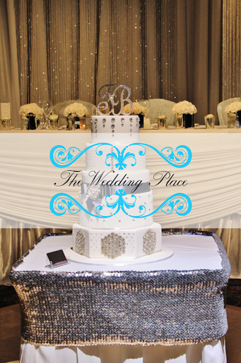 The Wedding Place
