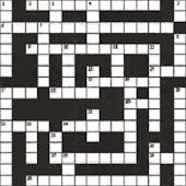 French/English Crossword lite