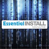 Essential Install Magazine