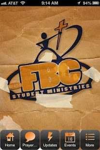 FBC Raymond - screenshot thumbnail