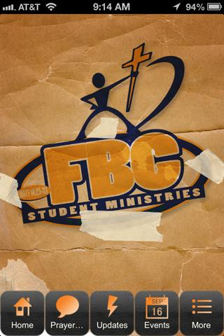 FBC Raymond - screenshot
