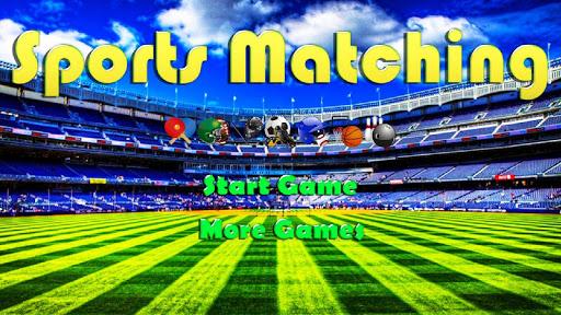 Sports Matching