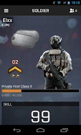 Battlelog Screenshot 1