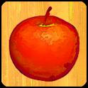 Fruit memory icon