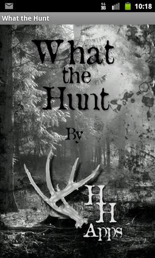 What the Hunt Minnesota