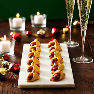 Sausage Pigs In A Blanket Recipes.