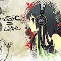 Music Girl logo