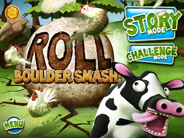 Roll: Boulder Smash! Screenshot 11