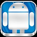 Chrome Line Lite - Icon Pack