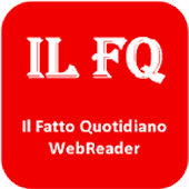 Il Fatto Quotidiano Web Reader