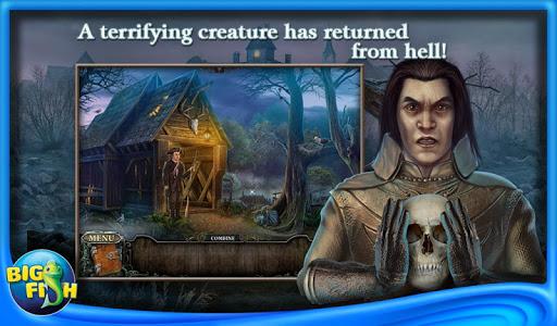Cursed Fates: Horseman v1.0
