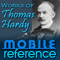 Works of Thomas Hardy logo
