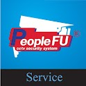 People Fu Service icon