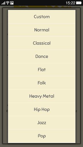 【免費音樂App】Bass Booster / Equalizer-APP點子